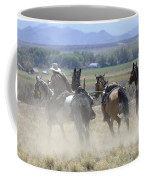 Horse Thief Coffee Mug