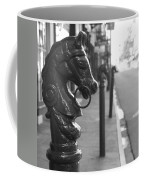 Horse Tie 1 Coffee Mug