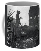 Horse Trainers Coffee Mug