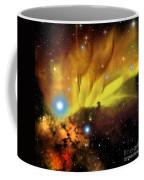 Horsehead Nebula Coffee Mug by Corey Ford