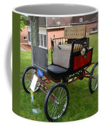 Horseless Carriage-c Coffee Mug