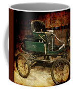 Horseless Carriage Coffee Mug