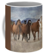 Horses-03 Coffee Mug