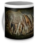 Horses 39 Coffee Mug