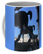 Horses Asses Coffee Mug