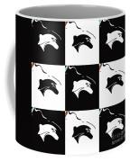 Fable Chess Coffee Mug