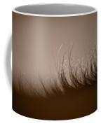 Horses Mane Coffee Mug