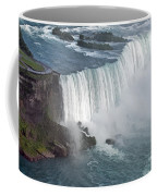 Horseshoe Falls At Niagara Coffee Mug