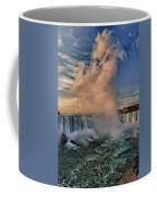 Horseshoe Falls Coffee Mug