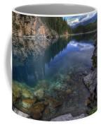 Horseshoe Lake Coffee Mug