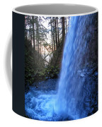 Horsetail Falls 2 Coffee Mug