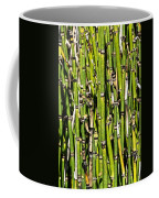 Horsetails #2 Coffee Mug