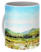 Horsetooth Mountain Coffee Mug