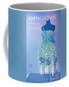 Horticouture Vogue Dress Exhibit Coffee Mug