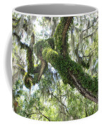 Host Tree Coffee Mug
