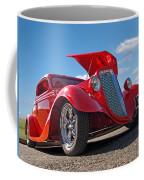 Hot '34 Coffee Mug