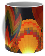 Hot Aie Balloons Coffee Mug