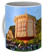 Hot Air Ballon 3 Coffee Mug