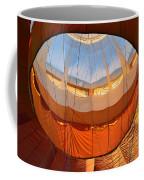 Hot Air Ballon 5 Coffee Mug
