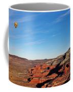 Hot Air Balloon Flight 011914iii Coffee Mug