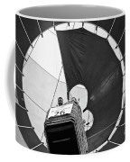 Hot-air Balloon Coffee Mug