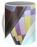 Hot Air Rising Coffee Mug