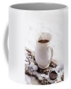 Hot Chocolate Drink Coffee Mug