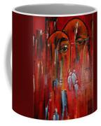 Hot City Coffee Mug