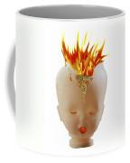 Hot Head Coffee Mug