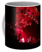 Hot Night Coffee Mug