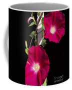 Hot Pink Glories Coffee Mug