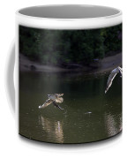 Hot Pursuit  Coffee Mug