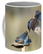 Hot Pursuit Coffee Mug
