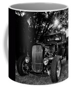 Hot Rod - Ford Model A Coffee Mug