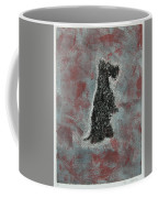 Hot Scottie Coffee Mug