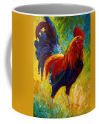 Hot Shot - Rooster Coffee Mug