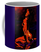 Hot Skin Coffee Mug