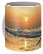 Hot Summer Sun Coffee Mug