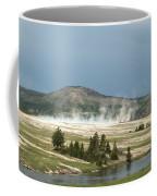 Hot Time Coffee Mug