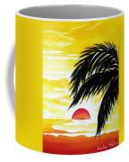 Hot Tropics Coffee Mug