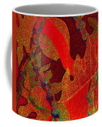 Hot Ulu Coffee Mug