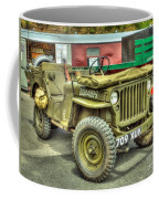 Hotchkiss Jeep Coffee Mug