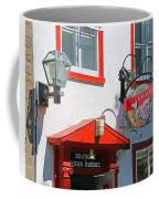 Hotel Cavalier Du Moulin  6373 Coffee Mug