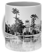 Hotel Del Monte - Bw Coffee Mug