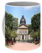 Hotel Dieu - Macon Coffee Mug