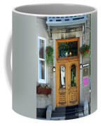 Hotel Ermitage Quebec City  6526 Coffee Mug