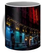 Hotel Metro, Nyc Coffee Mug
