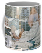 Hotel Phelan Reflection Coffee Mug