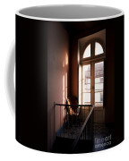 Hotel Window Coffee Mug