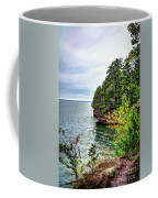 Houghton Falls Coffee Mug